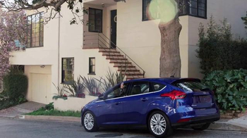 Ford Focus TV Spot, 'Vamos' [Spanish] thumbnail