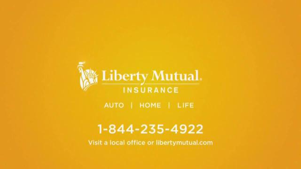 Liberty mutual tv spot new car trip screenshot 10
