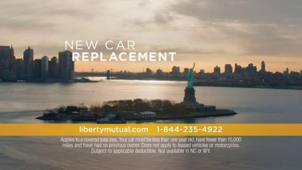 Search Results For Liberty Mutual Insurance Commercial