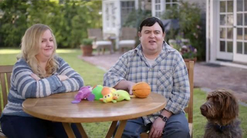 PetSmart TV Spot, 'Different Parenting Styles' thumbnail