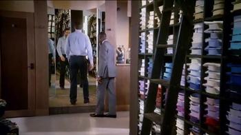 Men's Wearhouse TV Spot, 'Expert Tailoring'