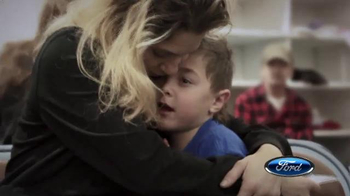 Ford TV Spot, 'Focus on Child Hunger' thumbnail