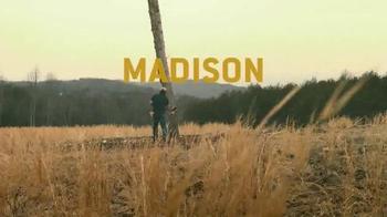 Carhartt Force TV Spot, 'Force' Ft. Madison Bumgarner