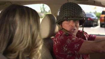 The General TV Spot, 'The General Helmet'
