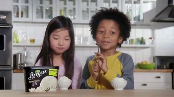 Breyers Natural Vanilla TV Spot, 'The Vanilla Bean'