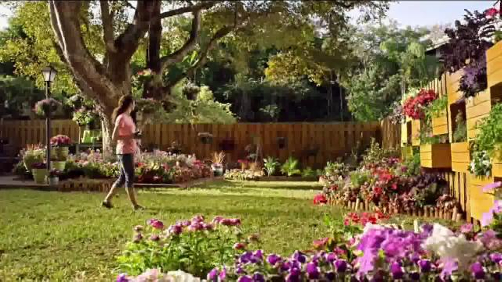 The Home Depot TV Spot, 'Spring, Big Time' thumbnail