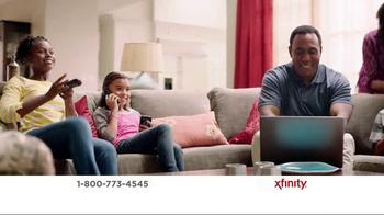 XFINITY X1 Entertainment Operating System TV Spot, 'You're Ready' thumbnail
