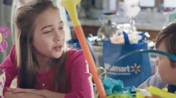Walmart TV Spot, 'Easter Candy Trade' thumbnail