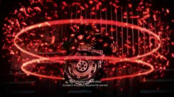 Castrol GTX Magnatec TV Spot, 'Warm Up'