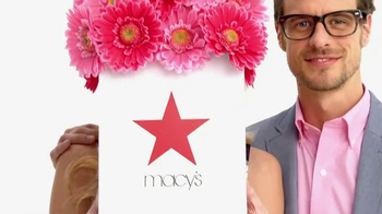 Macy's Happy Spring Home Sale TV Spot, 'Home for Spring'