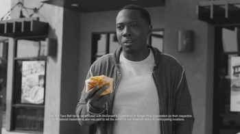 Taco Bell A.M. Crunchwrap TV Spot, 'CJ, Breakfast Defector' thumbnail