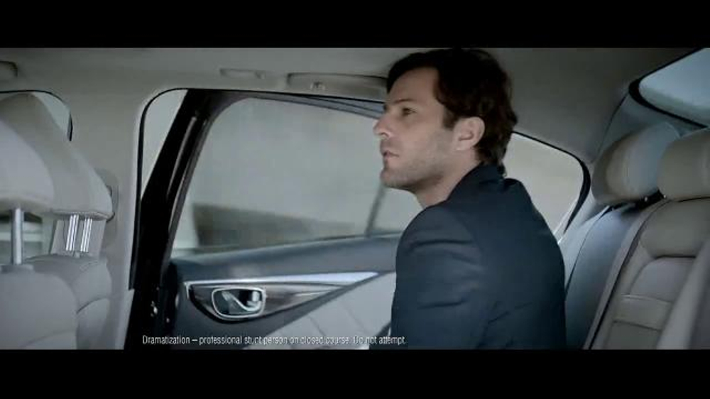 Actress In Nissan Commercial | newhairstylesformen2014.com