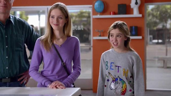 AT&T: Hand Me Down