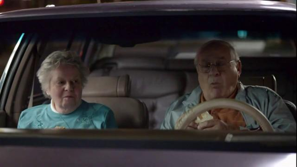 Taco Bell Chickstar TV Spot, 'Flash' thumbnail