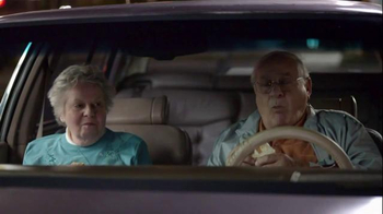 Taco Bell Chickstar TV Spot, 'Flash'