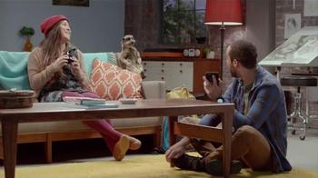 Experian TV Spot, 'Meerkat Sitcom'