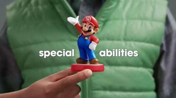 Nintendo: Special Abilities