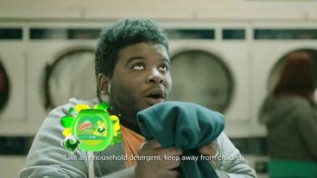 Gain Flings! TV Spot, 'Laundromat' thumbnail