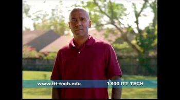ITT Technical Institute TV Spot, 'Jose Arboleda's Story'