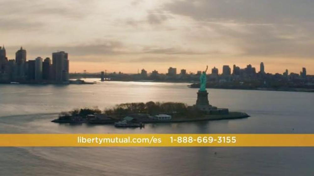 Liberty Mutual Tv Spot Clase De Baile Spanish Ispot Tv