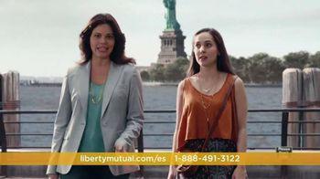Liberty Mutual TV Spot, 'Carro Nuevo' [Spanish]