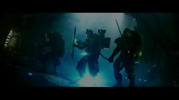 Teenage Mutant Ninja Turtles - Alternate Trailer 54