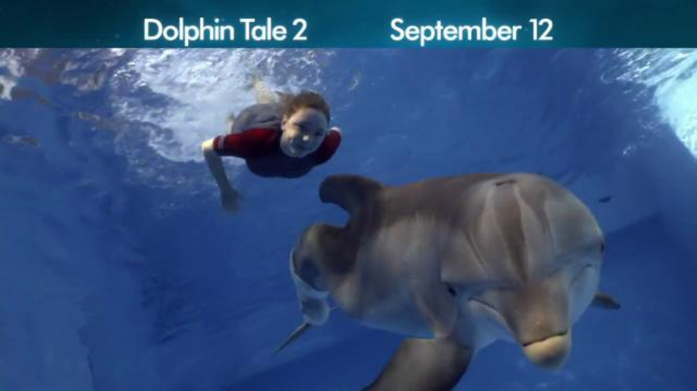 Dolphin Tale 2 - Screenshot 9