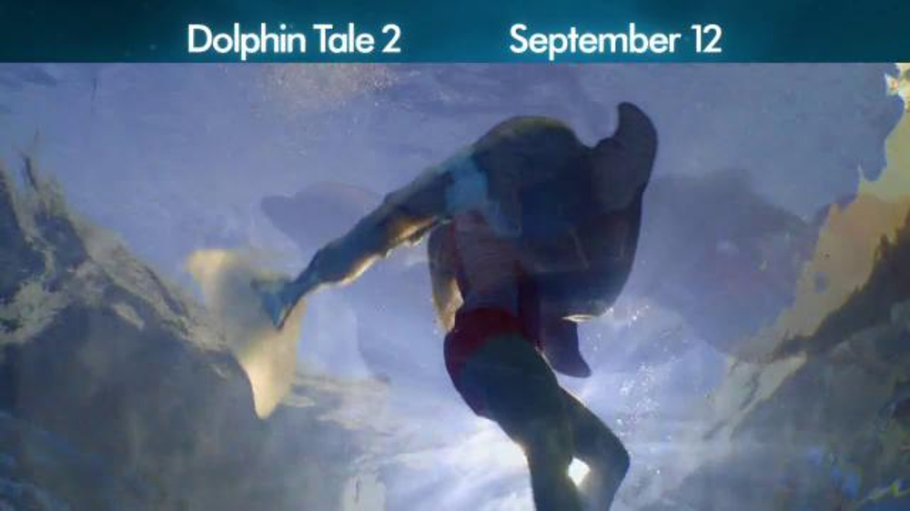 Dolphin Tale 2 - Screenshot 2