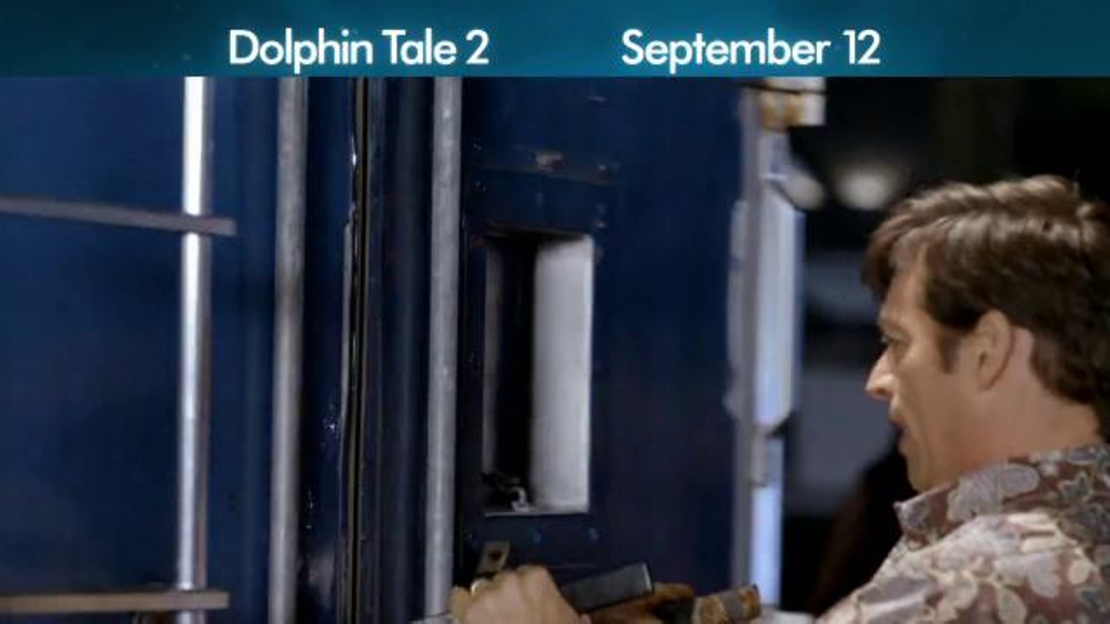 Dolphin Tale 2 - Screenshot 4