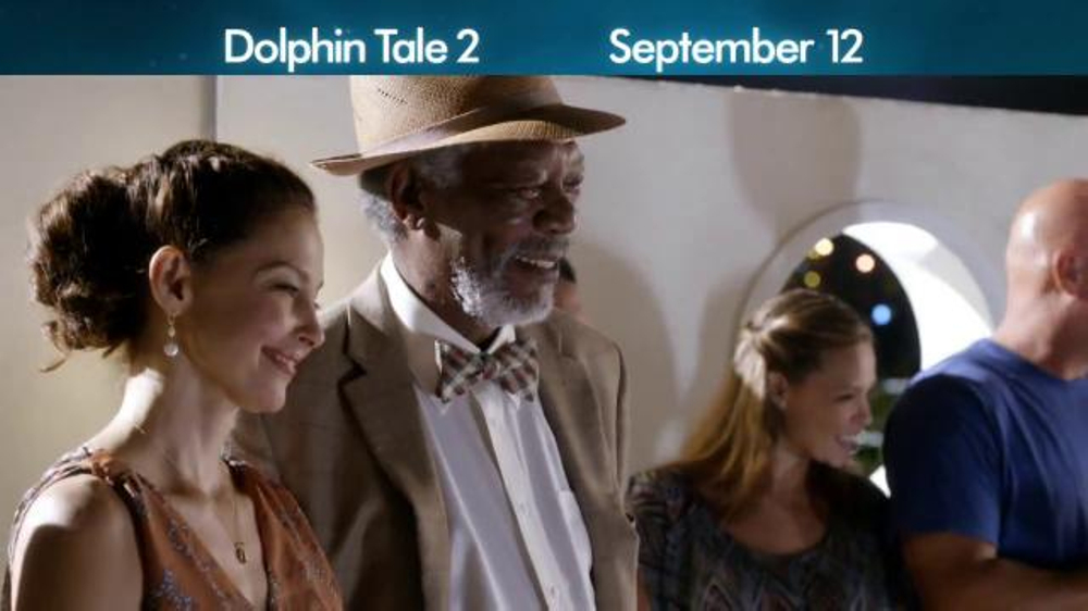 Dolphin Tale 2 - Screenshot 5