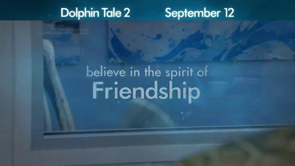 Dolphin Tale 2 - Screenshot 6