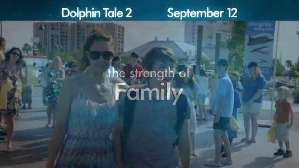 Dolphin Tale 2 - Screenshot 7