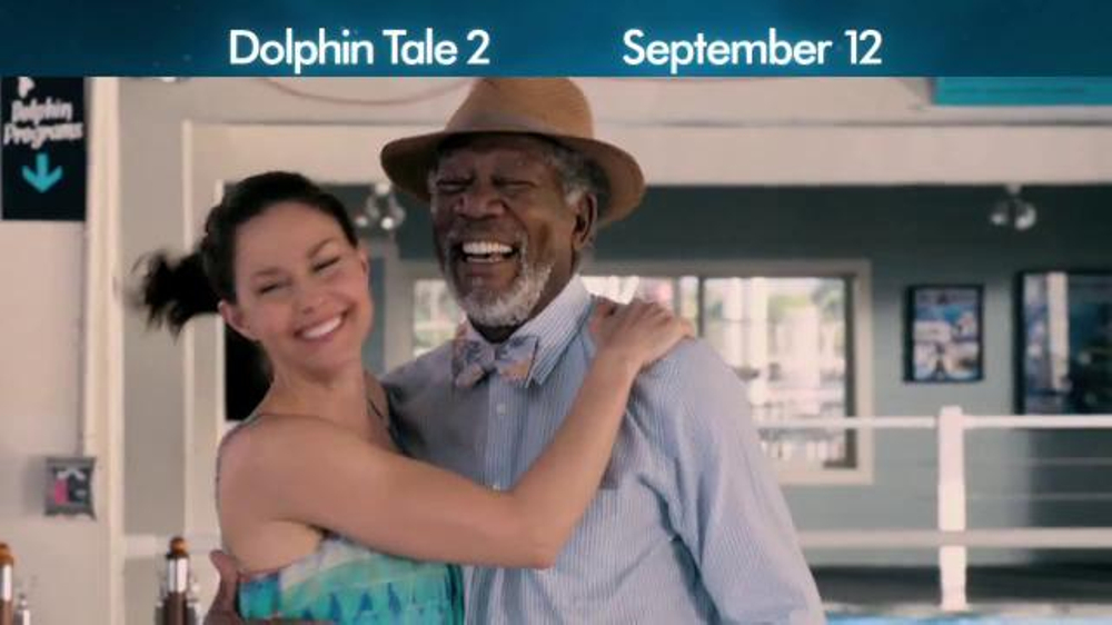 Dolphin Tale 2 - Screenshot 8