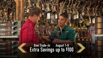 Bass Pro Shops Fall Hunting Classic TV Spot