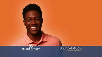 Smart Degree TV Spot, 'Start Smart'