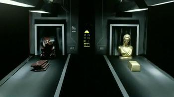 Axe Gold & Dark Temptation TV Spot, 'The Lab' thumbnail
