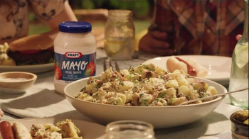 Kraft Mayo: The Potato