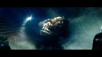 Teenage Mutant Ninja Turtles - Alternate Trailer 46