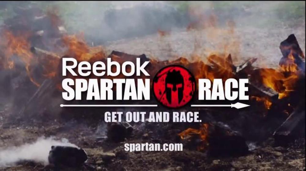 Reebok Spartan Race TV Spot thumbnail