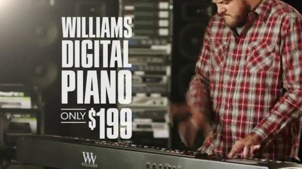 Guitar Center 50th Anniversary TV Spot, 'Beat The Price' - Screenshot 4