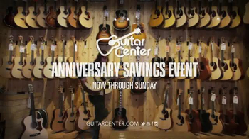 Guitar Center 50th Anniversary TV Spot, 'Beat The Price' - Thumbnail 10