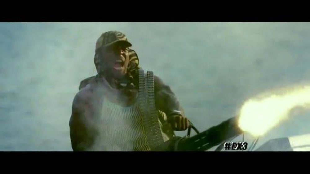 The Expendables 3 - Screenshot 2
