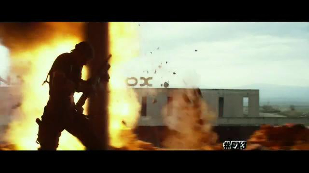 The Expendables 3 - Screenshot 5