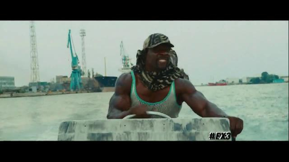 The Expendables 3 - Screenshot 8