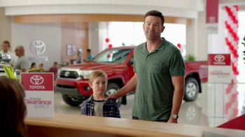 2014 Toyota Tundra TV Spot, 'Science Project' - 457 commercial airings