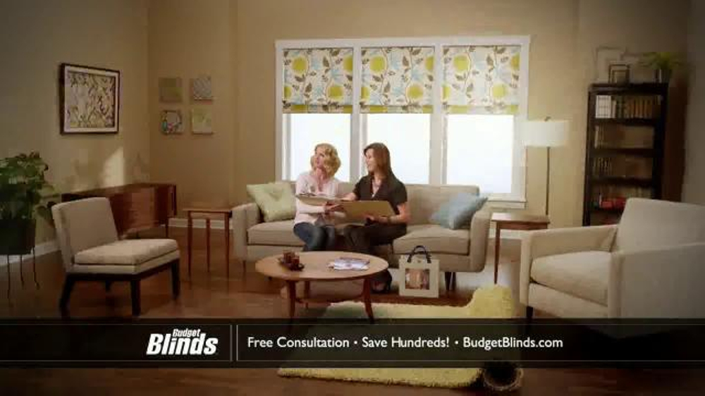 Budget Blinds Motorization Sale Event Tv Commercial Ispot Tv