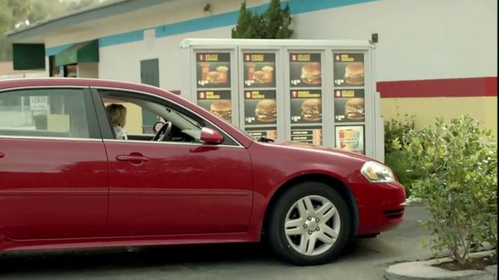 Chick-fil-A TV Spot, 'Bustid' - Screenshot 1