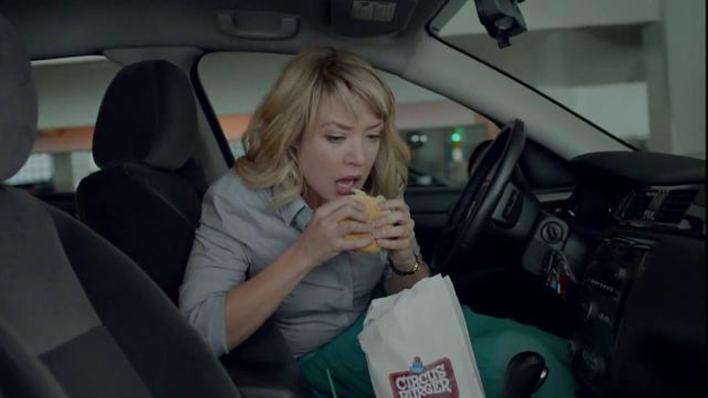 Chick-fil-A TV Spot, 'Bustid' - Screenshot 5