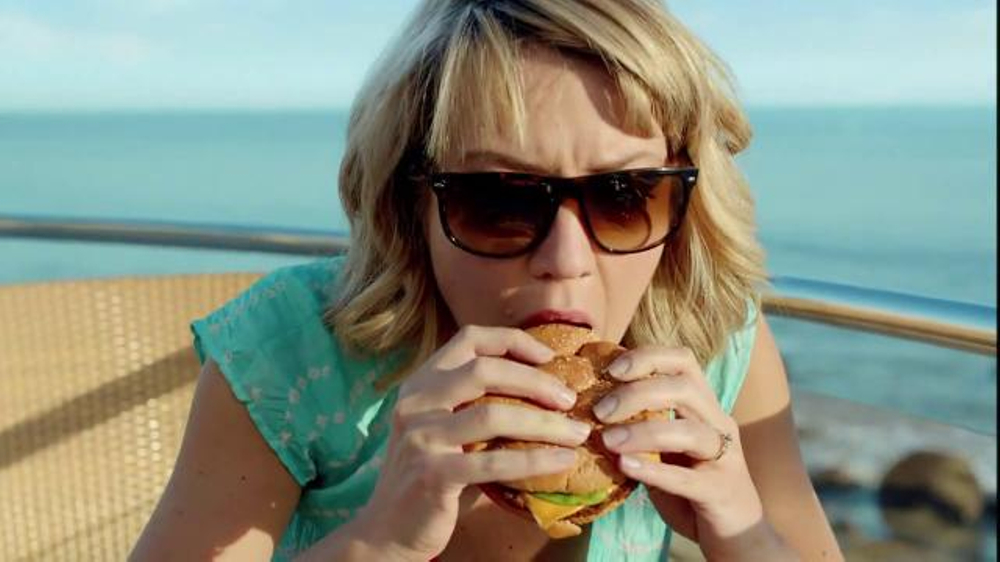 Chick-fil-A TV Spot, 'Bustid' - Screenshot 7