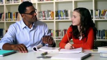 City University of Seattle TV Spot, 'From Tutor to Teacher'